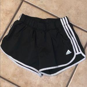 New Adidias Running Shorts